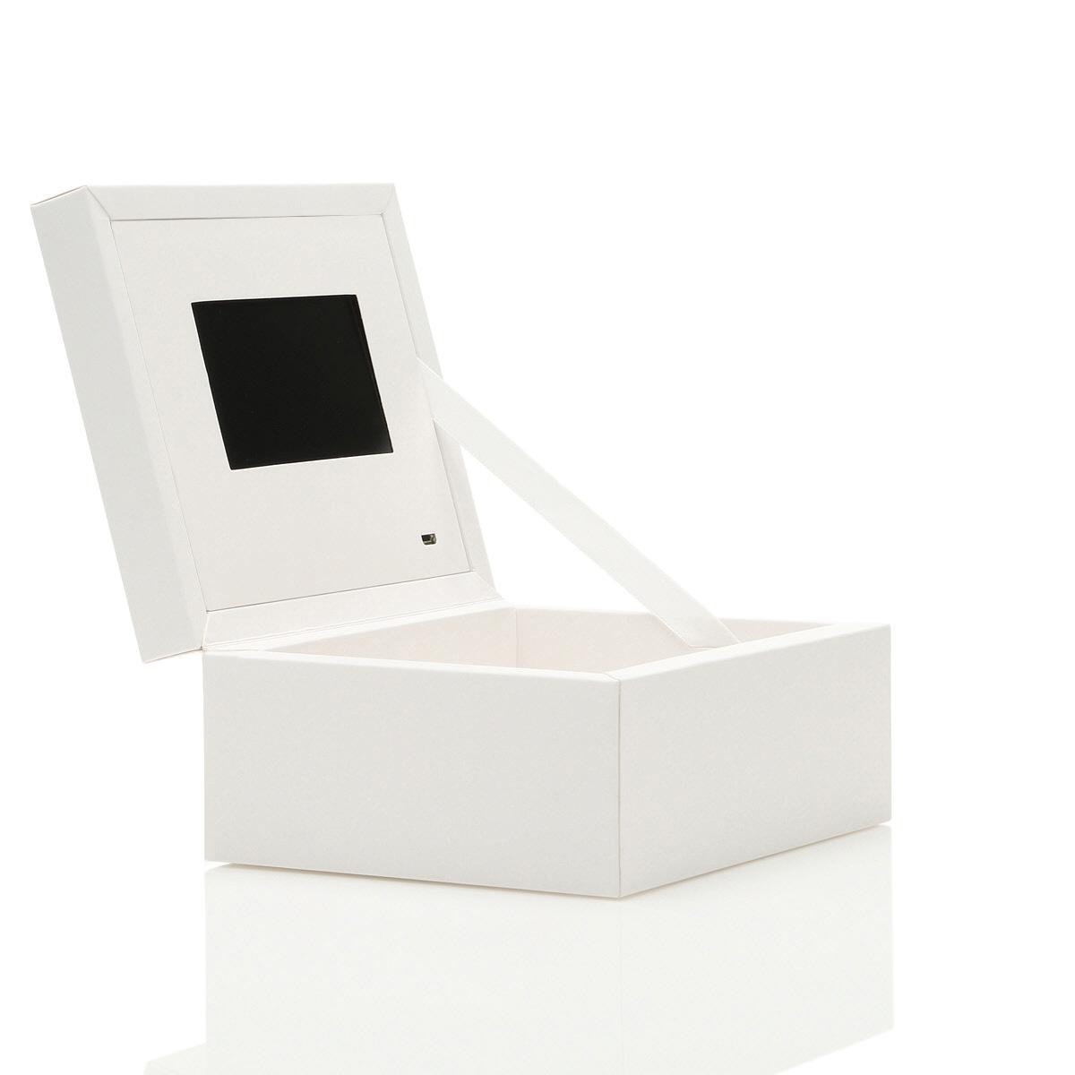 cheap white boxes